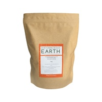 No-Grit Superfine Food Grade Diatomaceous Earth Powder